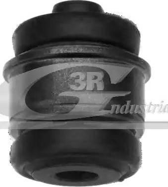 3RG 50115 - Сайлентблок, важеля підвіски колеса autocars.com.ua