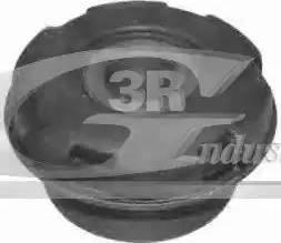 3RG 50272 - Сайлентблок, важеля підвіски колеса autocars.com.ua