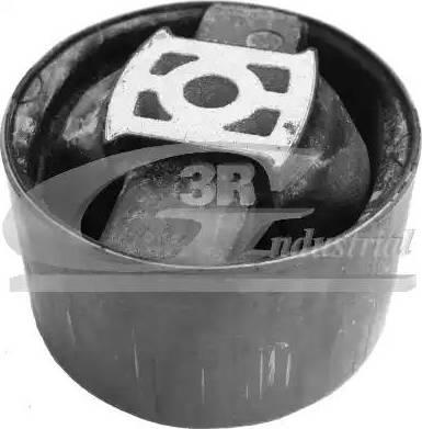 3RG 50286 - Подушка, підвіска двигуна autocars.com.ua