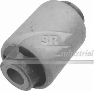 3RG 50304 - Сайлентблок, важеля підвіски колеса autocars.com.ua