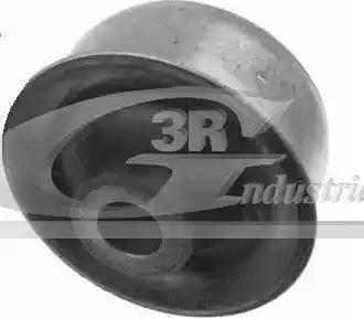 3RG 50307 - Сайлентблок, важеля підвіски колеса autocars.com.ua