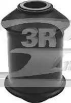 3RG 50339 - Сайлентблок, важеля підвіски колеса autocars.com.ua