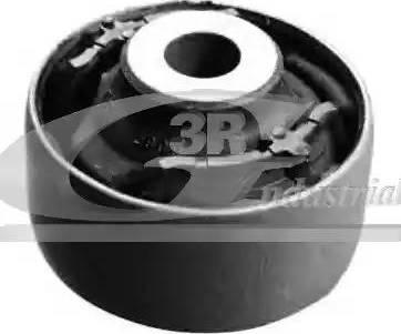 3RG 50406 - Сайлентблок, важеля підвіски колеса autocars.com.ua
