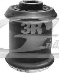 3RG 50415 - Сайлентблок, рычаг подвески колеса car-mod.com