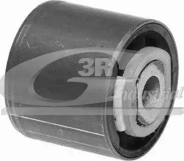 3RG 50422 - Сайлентблок, важеля підвіски колеса autocars.com.ua