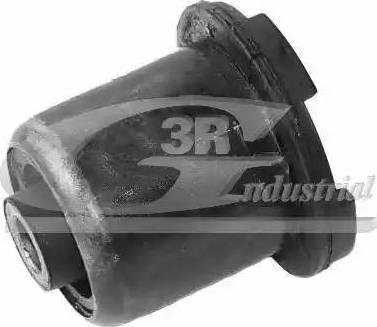 3RG 50428 - Сайлентблок, важеля підвіски колеса autocars.com.ua
