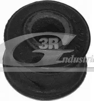 3RG 50504 - Втулка стабілізатора, нижній сайлентблок autocars.com.ua