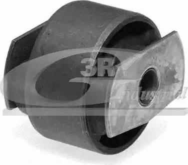 3RG 50623 - Сайлентблок, важеля підвіски колеса autocars.com.ua