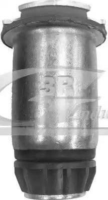 3RG 50636 - Сайлентблок, важеля підвіски колеса autocars.com.ua