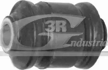 3RG 50645 - Сайлентблок, важеля підвіски колеса autocars.com.ua