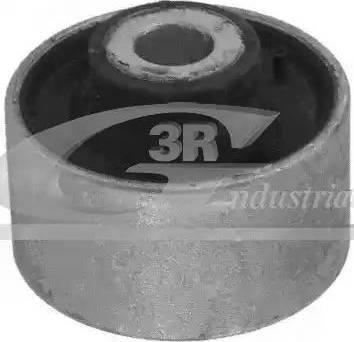 3RG 50714 - Сайлентблок, важеля підвіски колеса autocars.com.ua