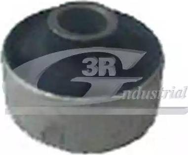 3RG 50718 - Сайлентблок, важеля підвіски колеса autocars.com.ua