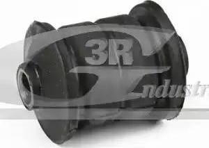3RG 50753 - Сайлентблок, важеля підвіски колеса autocars.com.ua