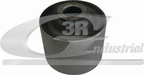 3RG 50815 - Сайлентблок, важеля підвіски колеса autocars.com.ua