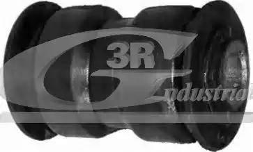 3RG 50912 - Підвіска, листова ресора autocars.com.ua