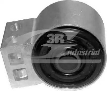 3RG 50921 - Сайлентблок, важеля підвіски колеса autocars.com.ua