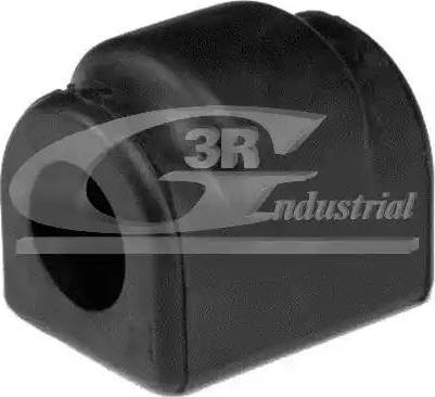 3RG 60104 - Втулка стабілізатора, нижній сайлентблок autocars.com.ua