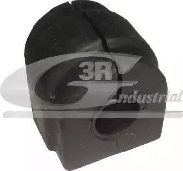 3RG 60108 - Втулка стабілізатора, нижній сайлентблок autocars.com.ua