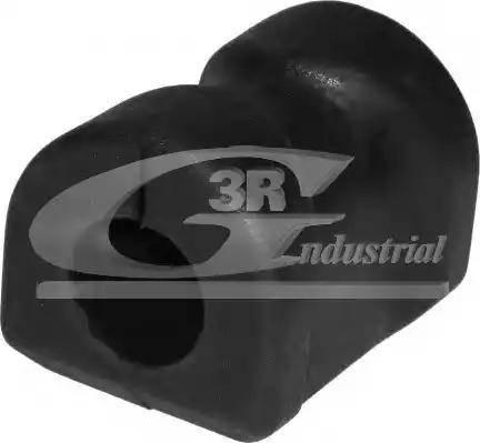 3RG 60126 - Втулка стабілізатора, нижній сайлентблок autocars.com.ua