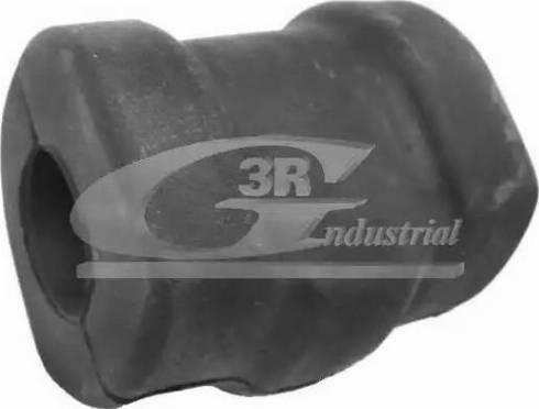3RG 60129 - Втулка стабілізатора, нижній сайлентблок autocars.com.ua