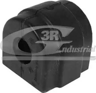 3RG 60135 - Втулка стабілізатора, нижній сайлентблок autocars.com.ua