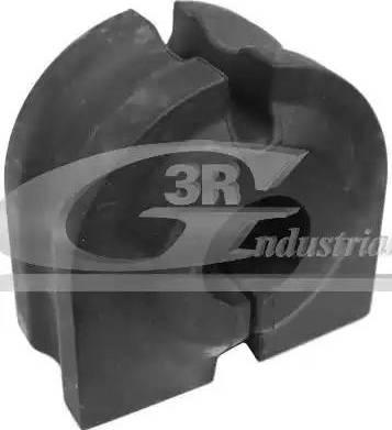 3RG 60136 - Втулка стабілізатора, нижній сайлентблок autocars.com.ua