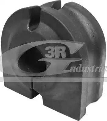 3RG 60138 - Втулка стабілізатора, нижній сайлентблок autocars.com.ua