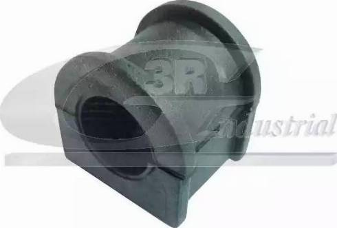 3RG 60306 - Втулка стабілізатора, нижній сайлентблок autocars.com.ua