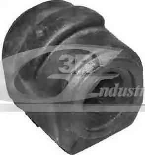 3RG 60322 - Втулка стабілізатора, нижній сайлентблок autocars.com.ua