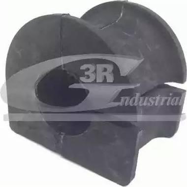 3RG 60347 - Втулка стабілізатора, нижній сайлентблок autocars.com.ua