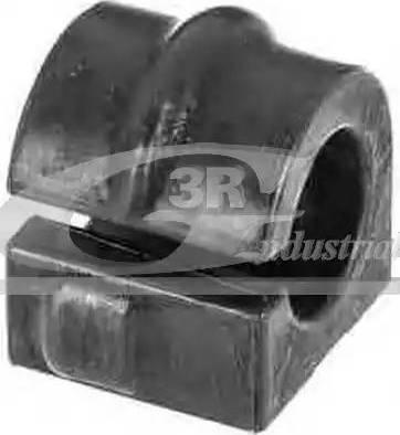 3RG 60421 - Втулка стабілізатора, нижній сайлентблок autocars.com.ua