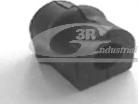 3RG 60431 - Втулка стабілізатора, нижній сайлентблок autocars.com.ua