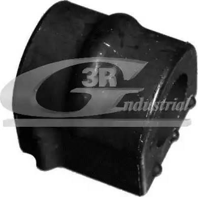 3RG 60432 - Втулка стабилизатора, нижний сайлентблок car-mod.com