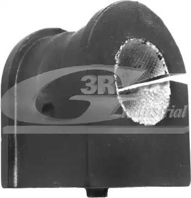 3RG 60449 - Втулка стабилизатора, нижний сайлентблок car-mod.com