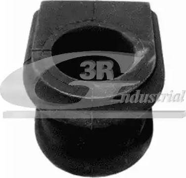 3RG 60503 - Втулка стабілізатора, нижній сайлентблок autocars.com.ua