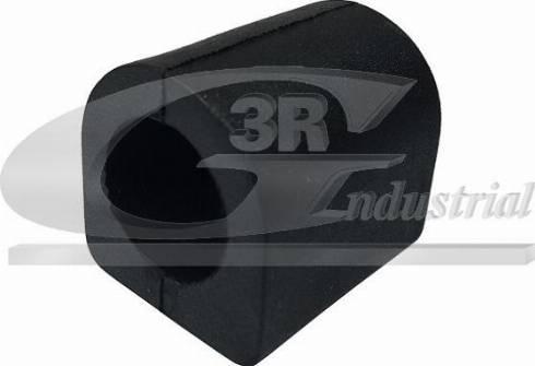 3RG 60504 - Втулка стабілізатора, нижній сайлентблок autocars.com.ua