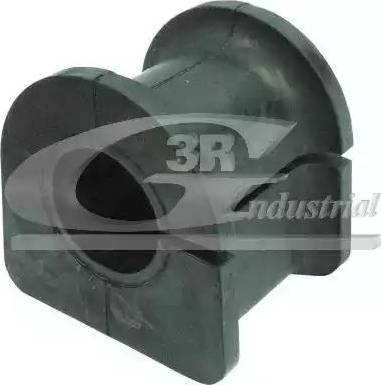 3RG 60505 - Втулка стабілізатора, нижній сайлентблок autocars.com.ua
