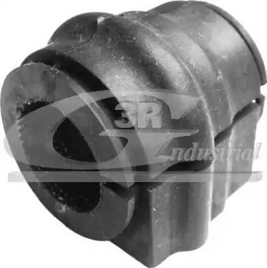 3RG 60531 - Втулка стабілізатора, нижній сайлентблок autocars.com.ua
