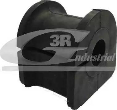 3RG 60537 - Втулка стабілізатора, нижній сайлентблок autocars.com.ua