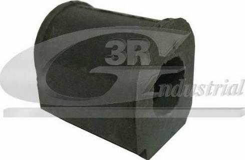 3RG 60649 - Втулка стабілізатора, нижній сайлентблок autocars.com.ua