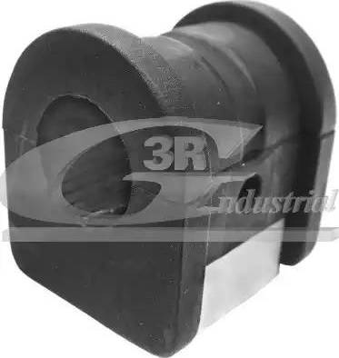 3RG 60651 - Втулка стабилизатора, нижний сайлентблок car-mod.com