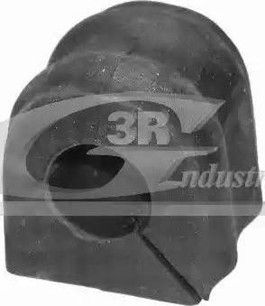 3RG 60658 - Втулка стабілізатора, нижній сайлентблок autocars.com.ua