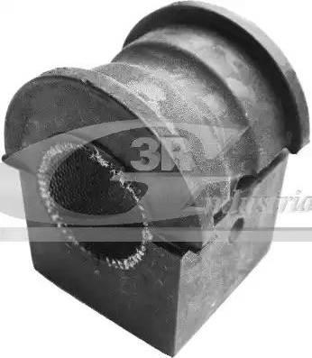 3RG 60676 - Втулка стабілізатора, нижній сайлентблок autocars.com.ua