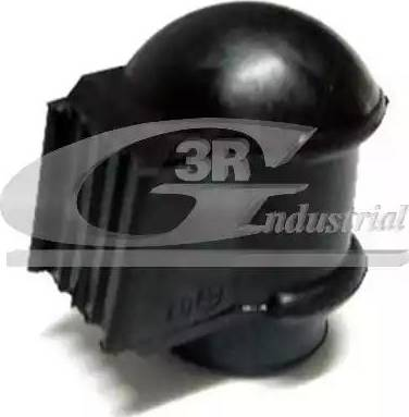 3RG 60687 - Втулка стабілізатора, нижній сайлентблок autocars.com.ua
