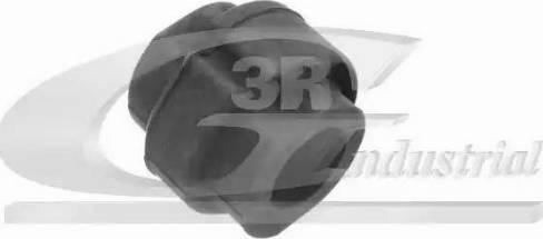 3RG 60711 - Втулка стабілізатора, нижній сайлентблок autocars.com.ua