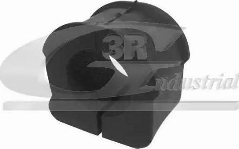 3RG 60722 - Втулка стабилизатора, нижний сайлентблок car-mod.com