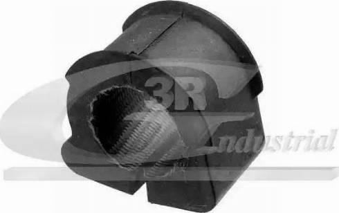 3RG 60732 - Втулка стабілізатора, нижній сайлентблок autocars.com.ua
