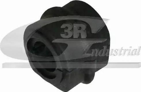 3RG 60739 - Втулка стабилизатора, нижний сайлентблок car-mod.com