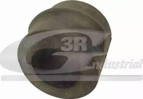 3RG 60740 - Втулка стабілізатора, нижній сайлентблок autocars.com.ua