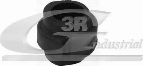 3RG 60760 - Втулка стабілізатора, нижній сайлентблок autocars.com.ua